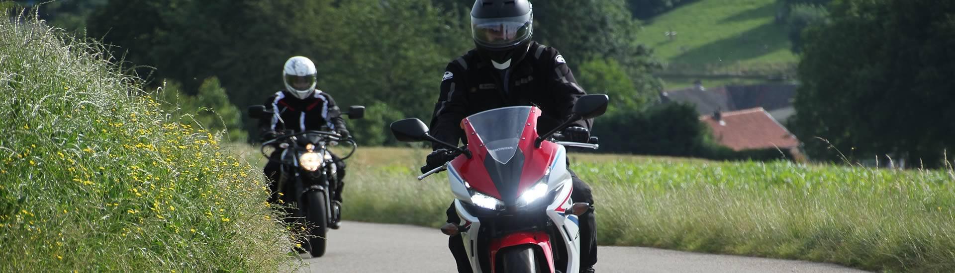Motorrijbewijs Service Limburg